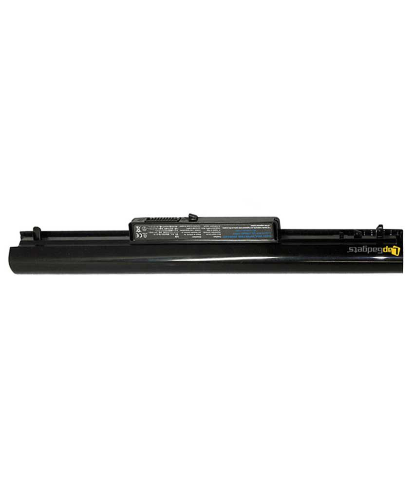Lap Gadgets 2200mah Li-ion Laptop Battery For Hp Pavili-ion 15-d050tu Touchsmart