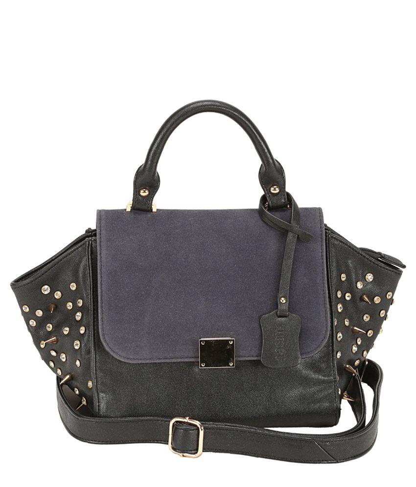 Mese Black Tote Bag