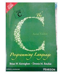 The C Programming Language Paperback (English) 2nd Edition