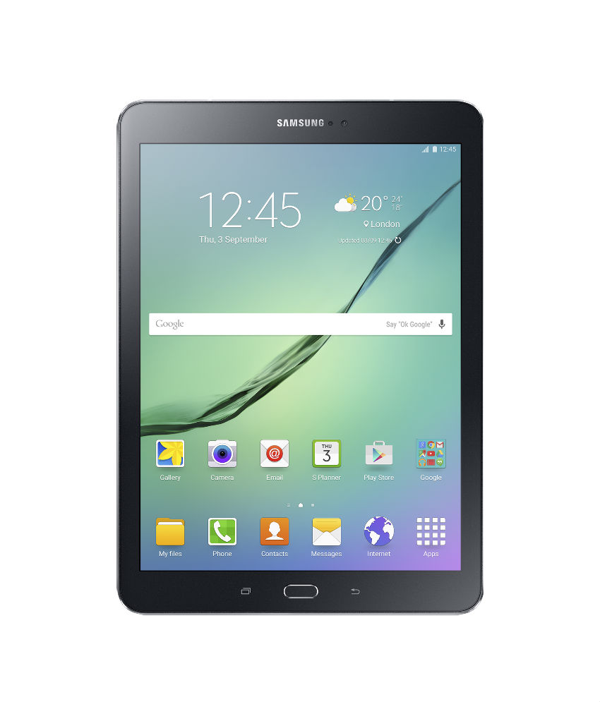 "Samsung, Two ""New"" Tablet to Test In India"