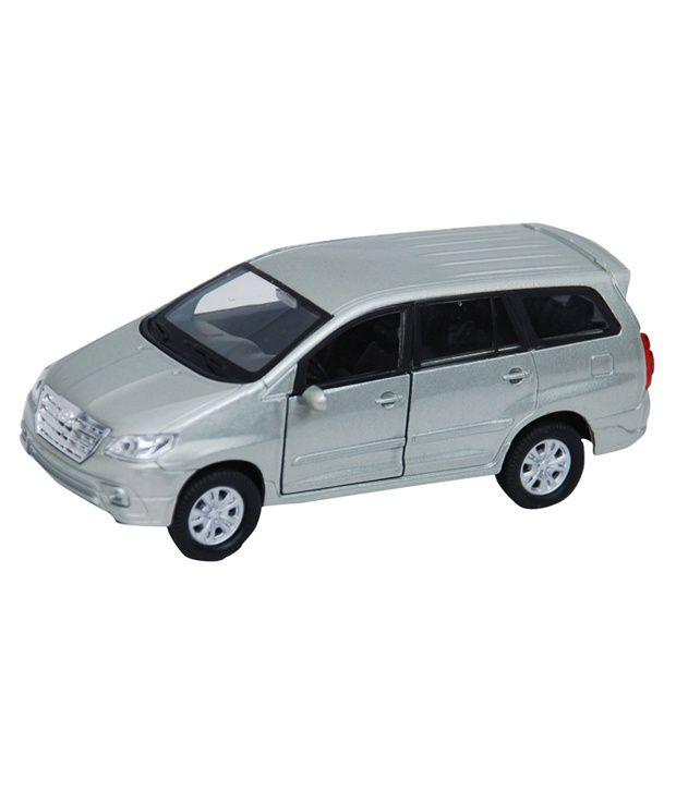 welly nex 4 75 inches toyota innova die cast car buy welly nex rh snapdeal com