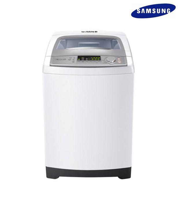 Samsung WA13WPMEH/XTL Top  Load 11.0 Kg Washing Machine