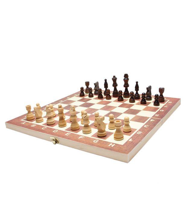 Konex Chess Board Large
