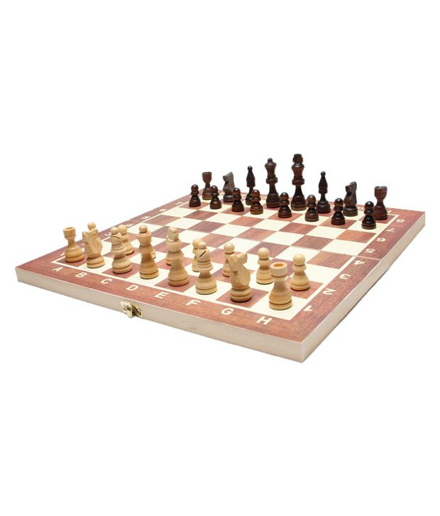 Konex Chess Board Small