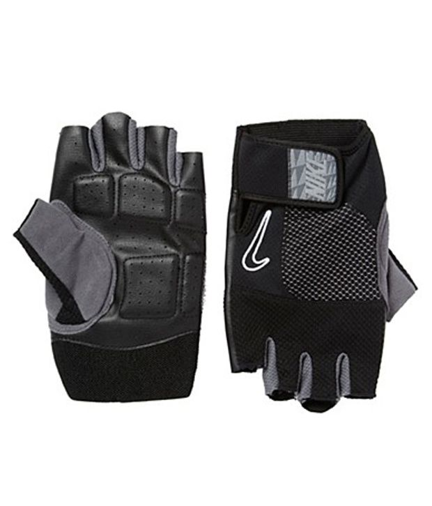 Nike Men S Destroyer Training Gloves: Nike Men'S Lock Down Training Gloves: Buy Online At Best