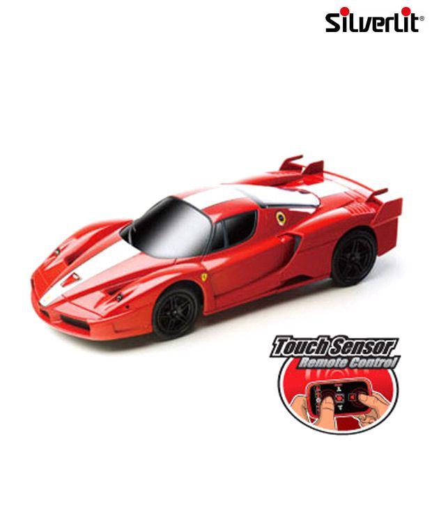 Silverlit IR Licensed Ferrari FXX  (83632)