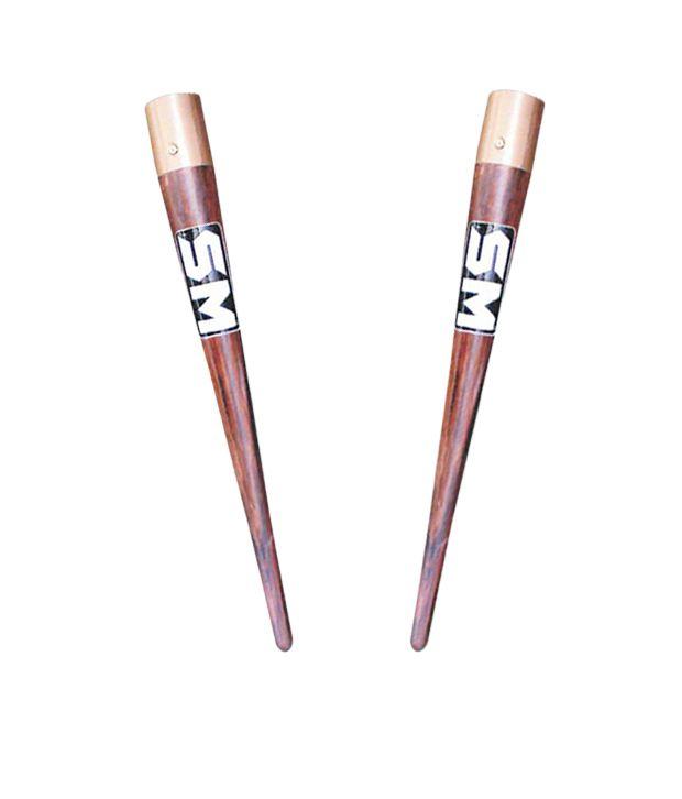 SM Cricket Bat Gripping Cone (2 Pcs)