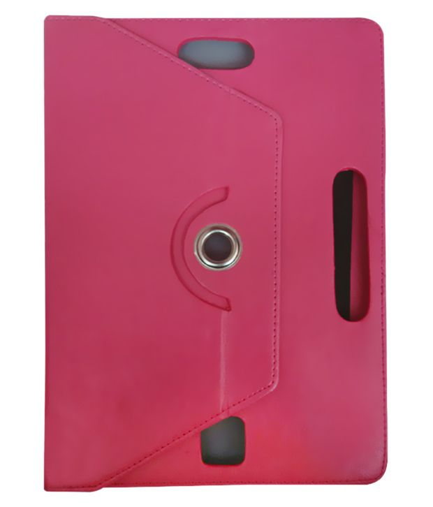Fastway Tablet Back Cover For Apple Ipad Air 2   Pink