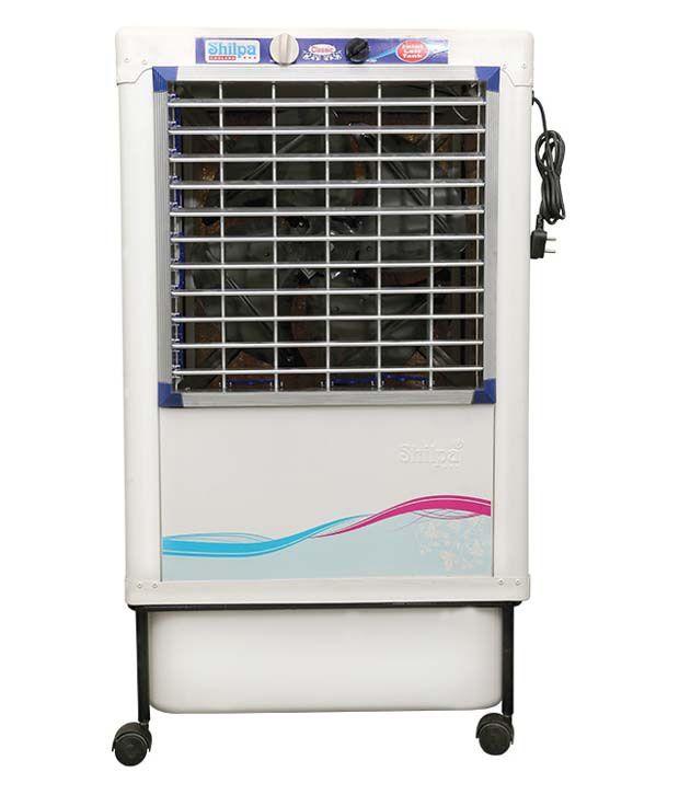 Shilpa Coolers Nova-325h 60 Litres Desert Air Cooler