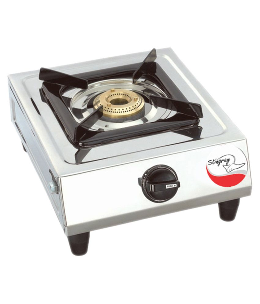 Stingray STNG001 Manual Gas Cooktop (1 Burner)
