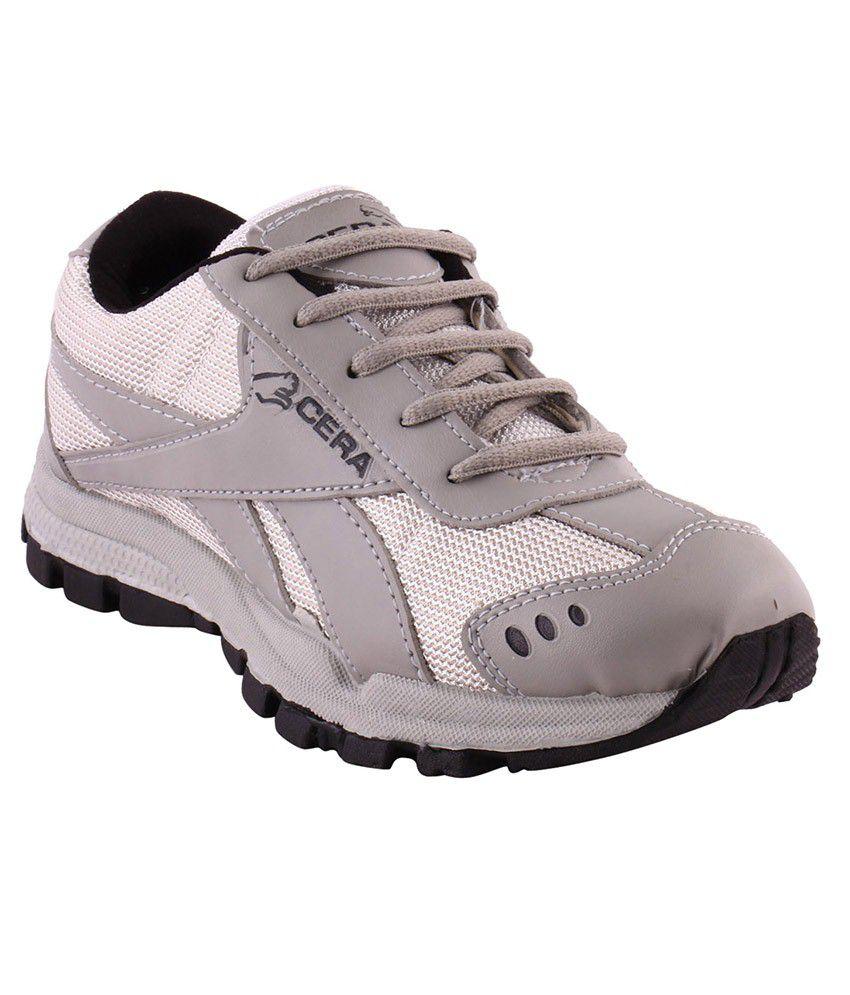 banjoy gray sport shoes price in india buy banjoy gray