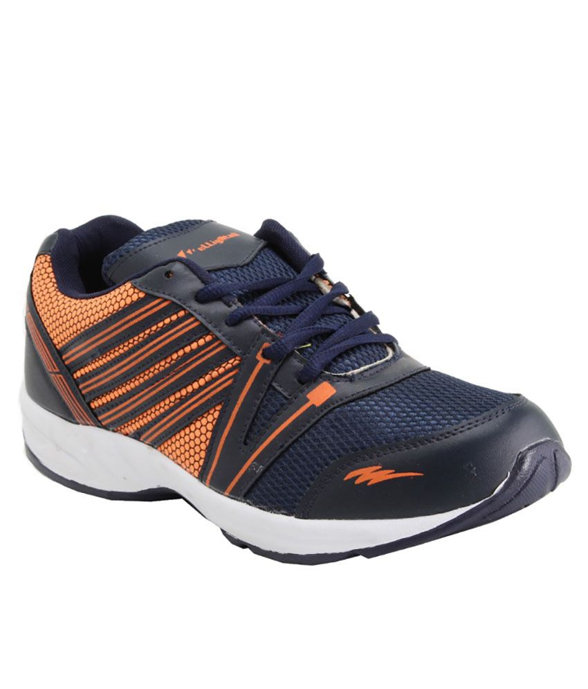 Elligator Multicolour Sports Shoes