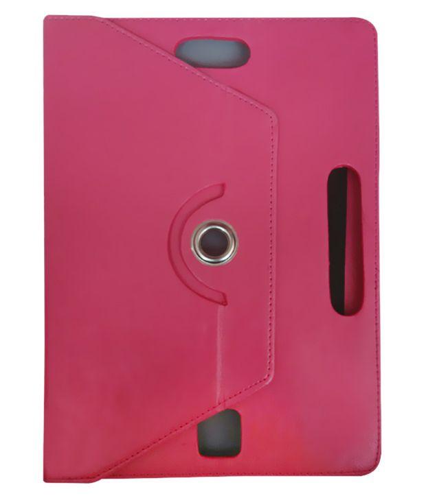 Fastway Tablet Back Cover For Beyond Laplet L9 - Pink