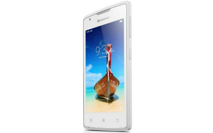 Lenovo ( 8GB , 1 GB ) White Mobile Phones Online at Low