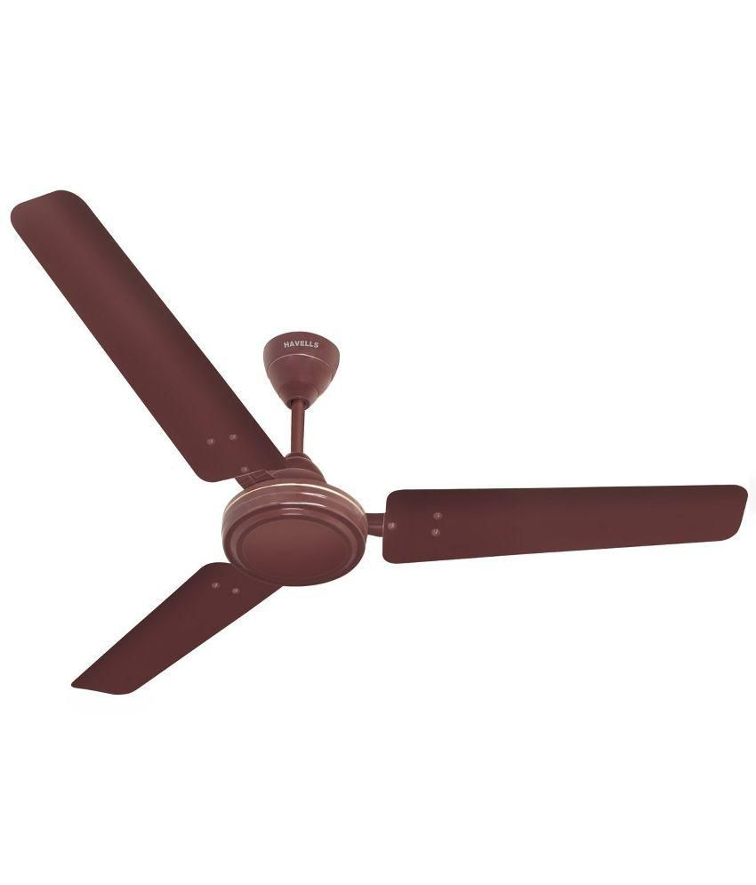 Havells 1200 Mm Spark HS Ceiling Fan Available At SnapDeal