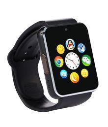 Bingo T50 Black Bluetooth Digital Smartwatch