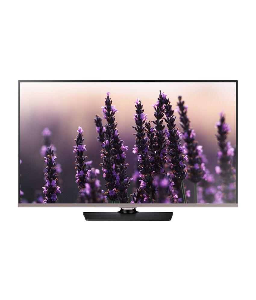 Samsung UA40H5500 101.6 cm (40) Smart Full HD LED Television