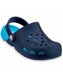6cd50bd8cb062 Crocs Girls Footwear  Buy Crocs Girls Footwear Online at Best Prices ...