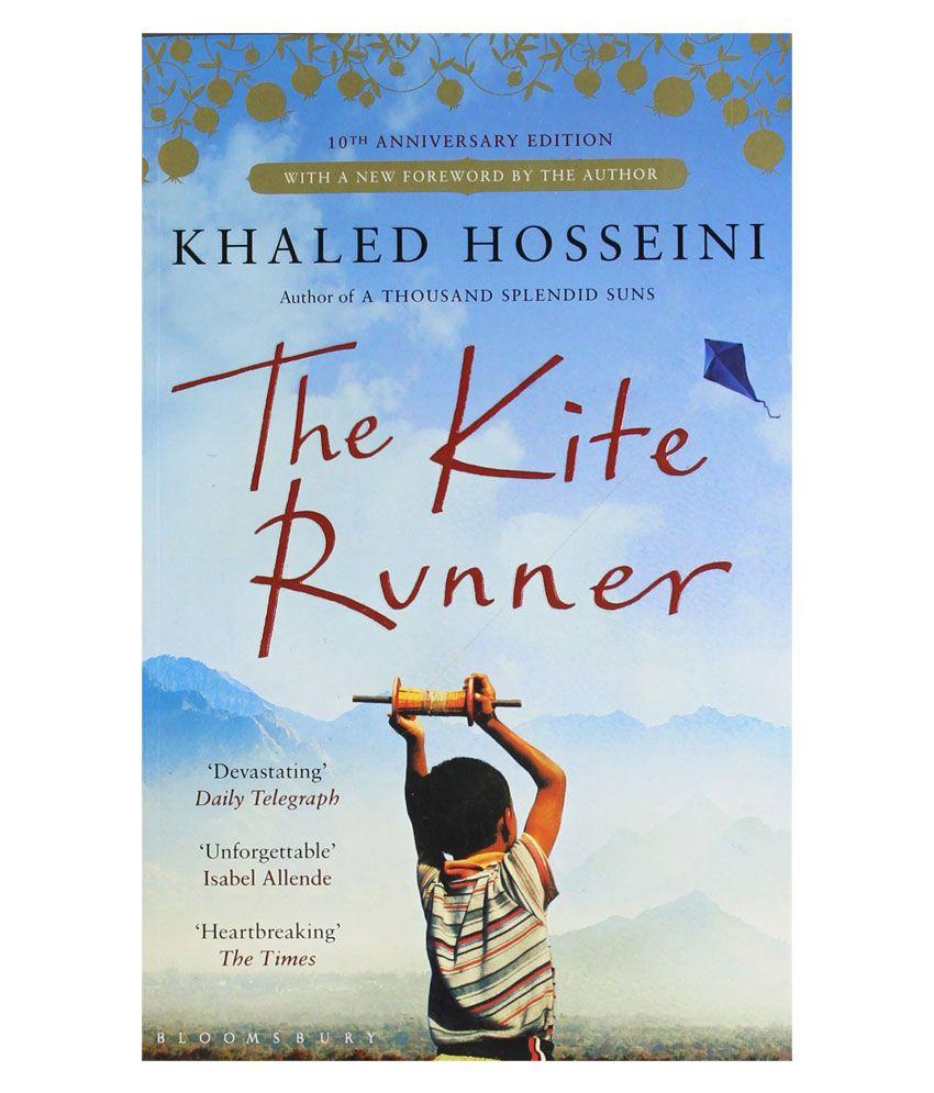 kite runner book review essay
