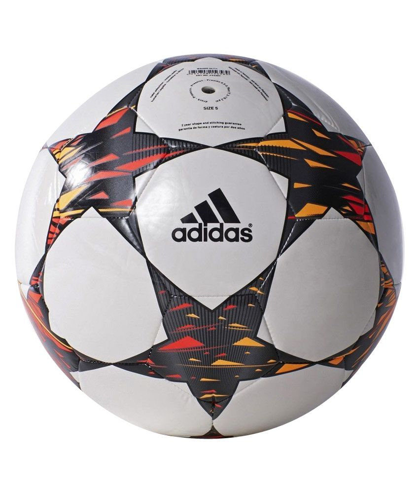 Adidas Football: Buy Online at Best Price on Snapdeal