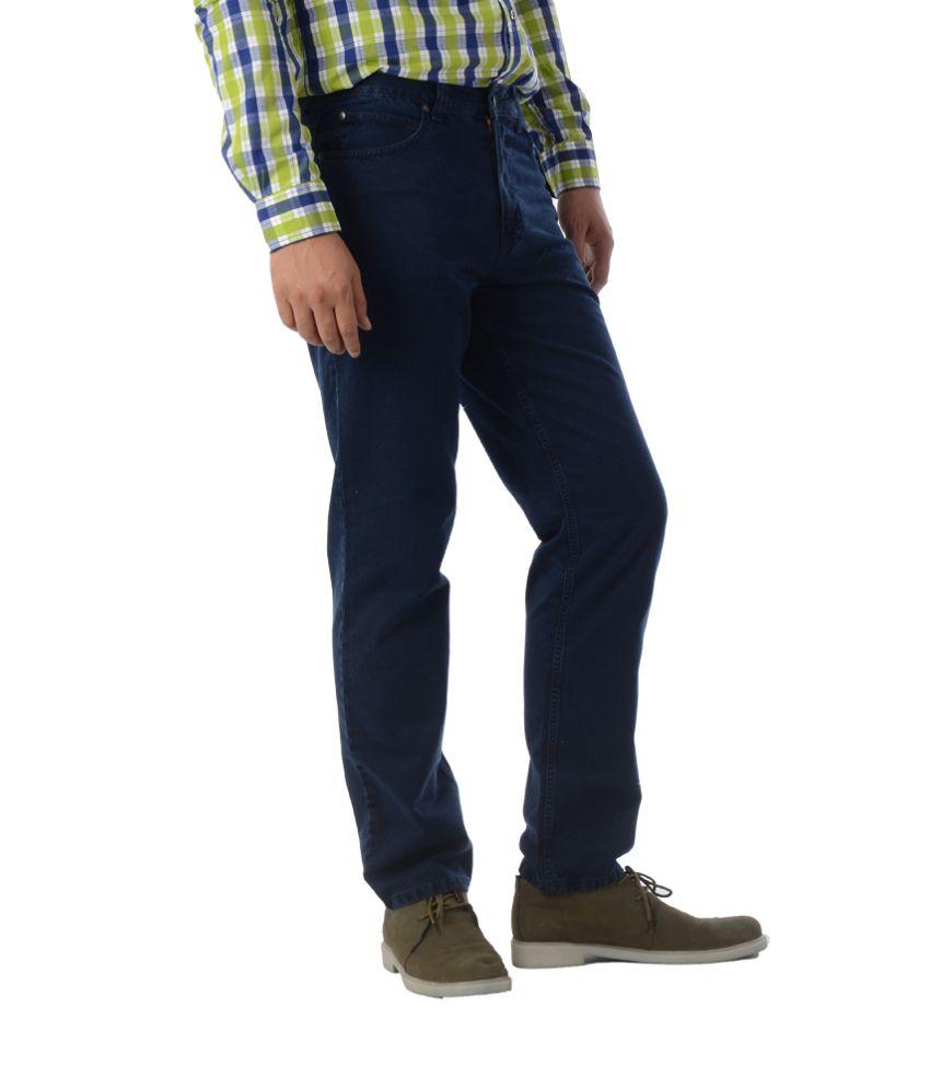 0f03fd4ec44e Killer Dark Blue Comfort Fit Jeans Killer Dark Blue Comfort Fit Jeans ...