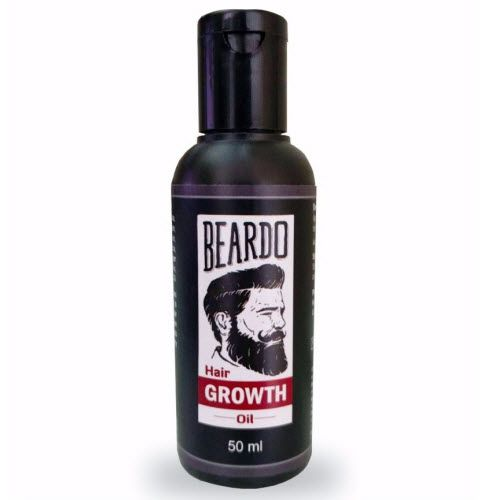 No Shave November!! Upto 30% off  For That Beard Look By Snapdeal | BEARDO Hair Growth Oil 50ml @ Rs.599