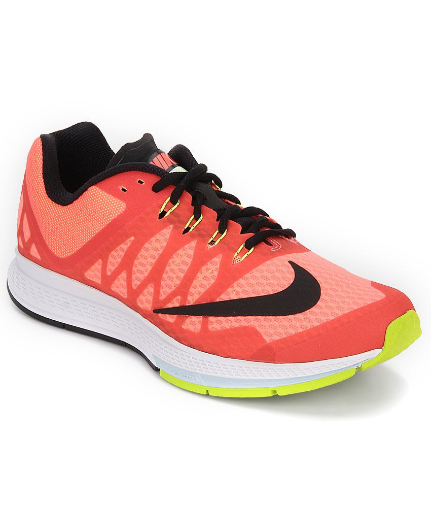 78900a95eac7 Nike Air Zoom Elite 7 - Buy Nike Air Zoom Elite 7 Online at Best Prices in  India on Snapdeal