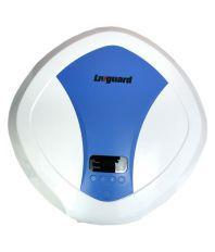 Livguard 15 Litrs Digismart 15g01 Instant Geyser Blue