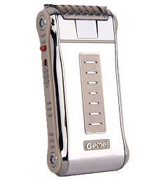Gemei 9700 Shavers Silver