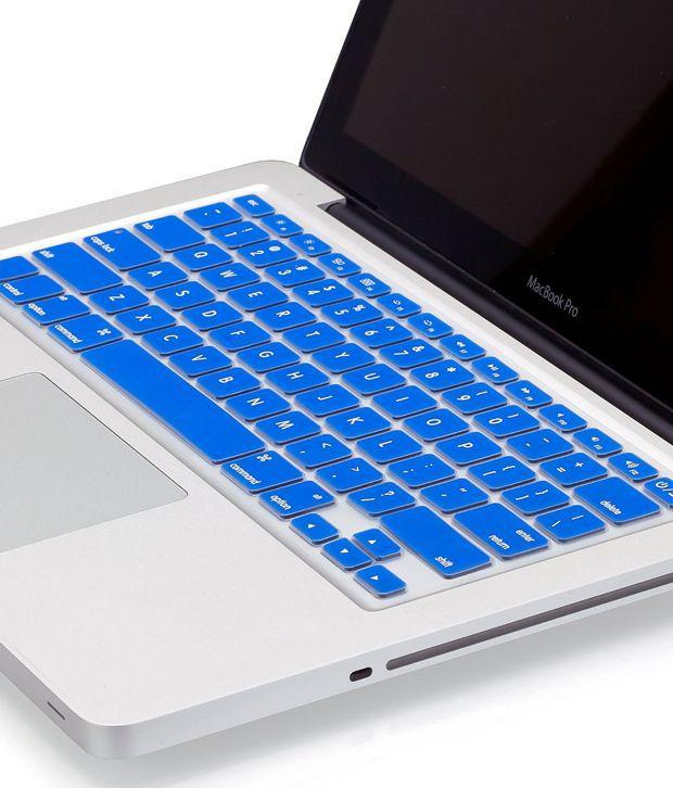 ClubLaptop MacBook Pro 15 inch A1398 Laptop Keyboard Skin