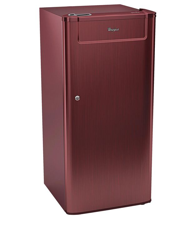 Whirlpool 190 Ltr 205 Genius CLS Plus 4S Direct Cool Refr...