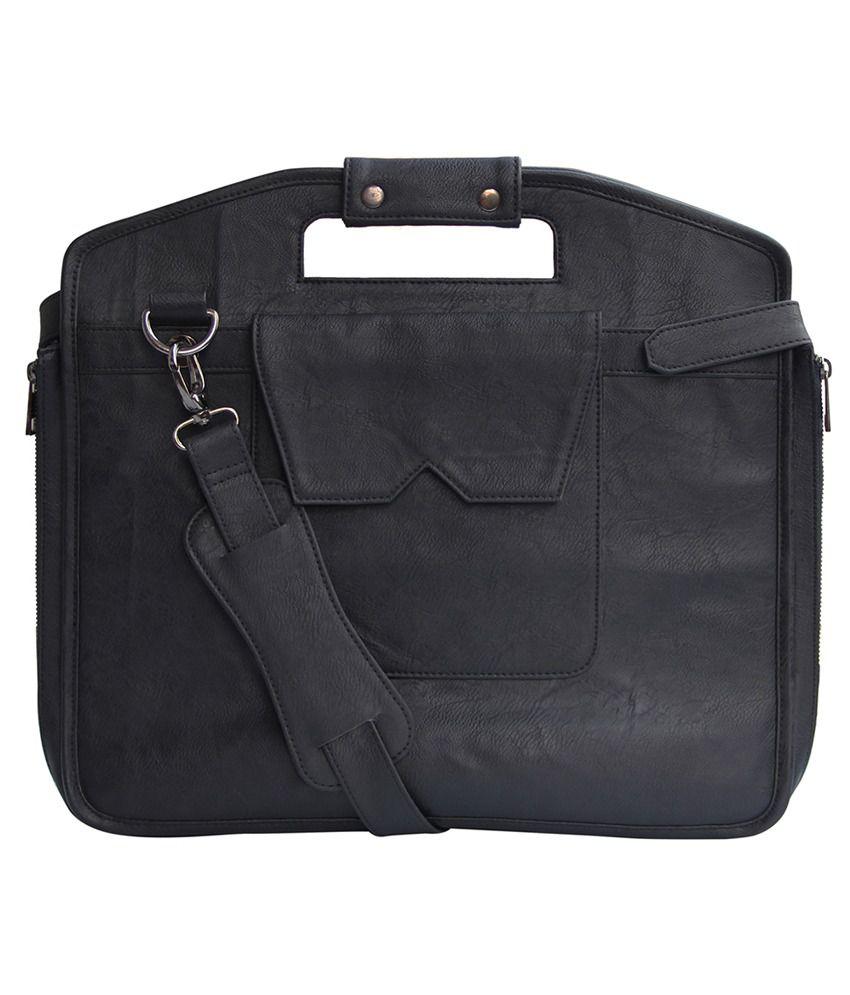Mohawk Closet Laptop Bag