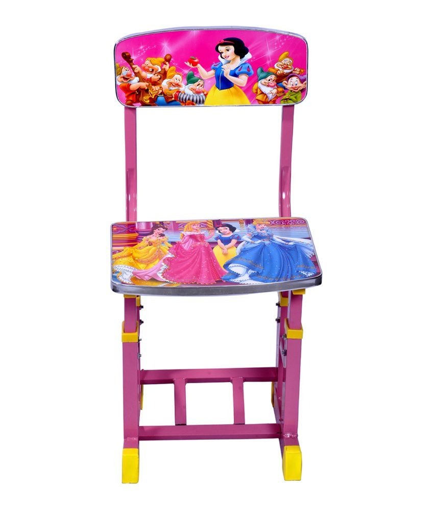 65e92ff1a39 Wood Wizard Barbie Kids Study Table Set - Buy Wood Wizard Barbie ...