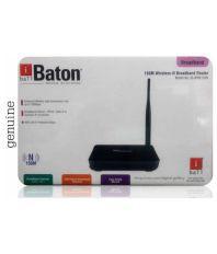 iBall 150N Wireless-N Broadband Route...