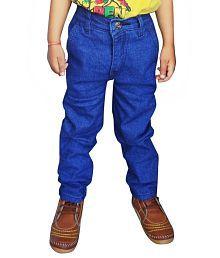 Ad & Av Blue Jeans