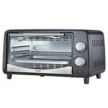 prestige 9 POTG9 PC OTG Microwave Oven Black and Silver