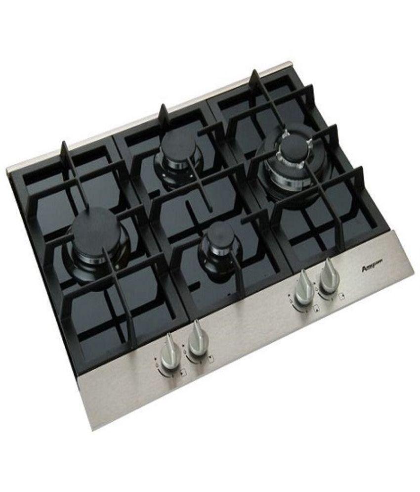Anupam ANG704C Automatic Gas Cooktop (4 Burner)