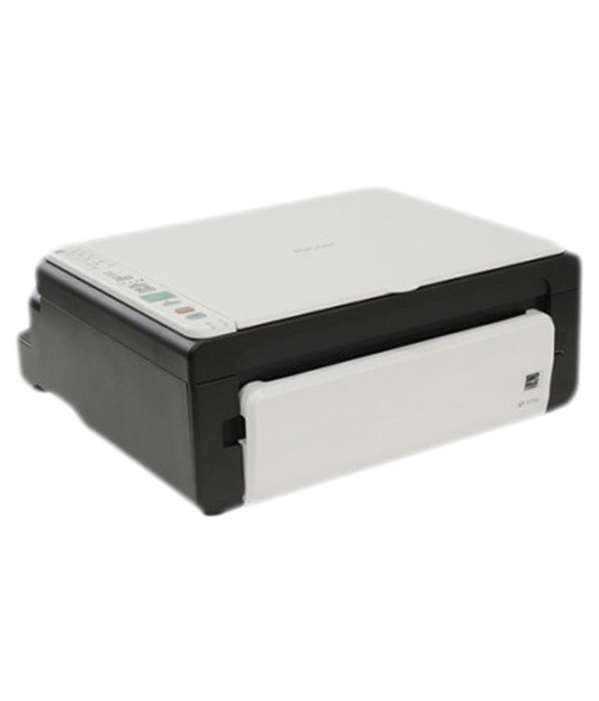 Ricoh Sp111su Laserjet Multi-function Printer Snapdeal Rs. 6108.00