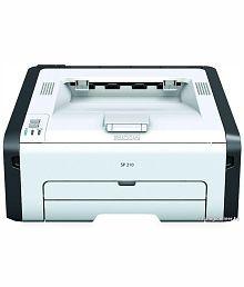Ricoh SP210 Grey Laser Printer