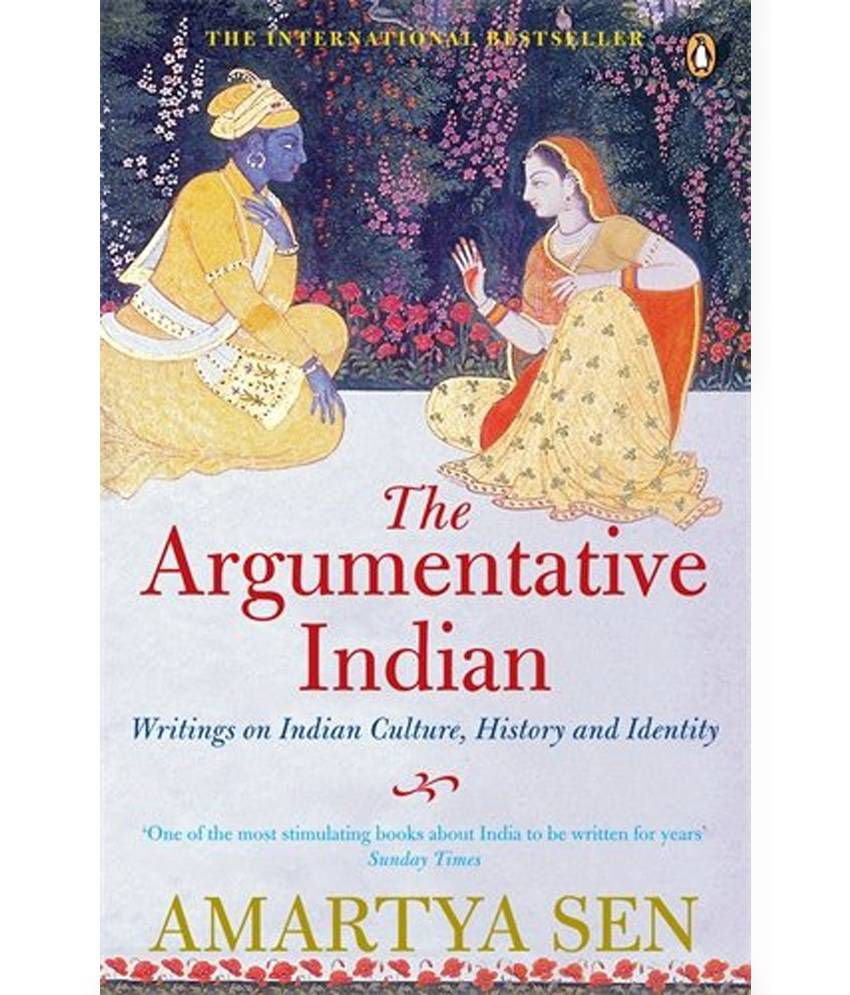 the argumentative indian It is a miracle that this vital documentary throwing light on one of india's brightest minds, ever made into theatres miracle, because the film's architect and director suman ghosh (whose feature film 'nobel chor' fictionalising the real-life theft of rabindranath tagore's nobel prize) had to fight a long and hard.