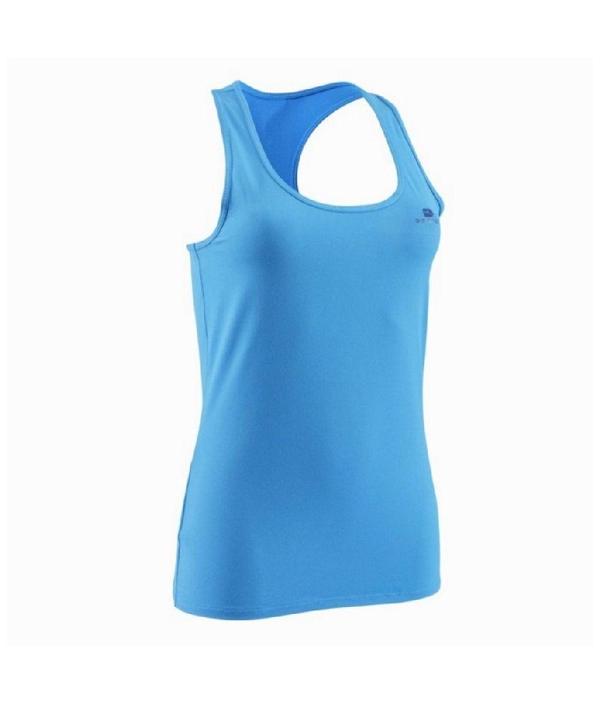 Domyos My Tank Top - Women Cardio