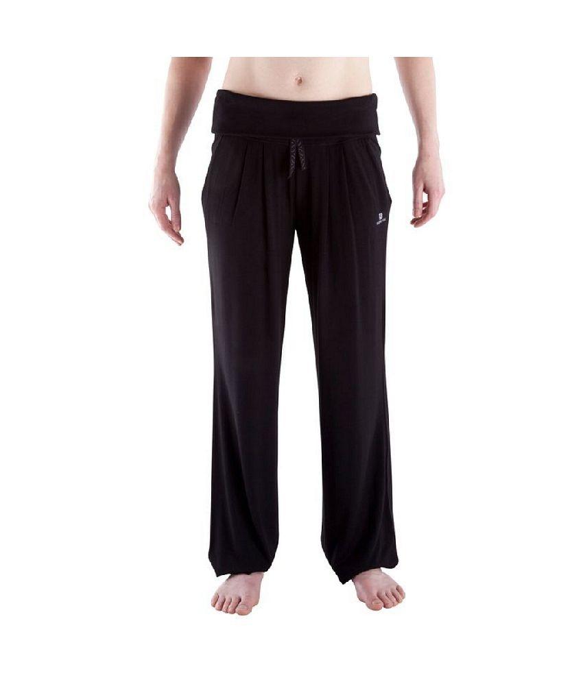 Domyos Yoga/pilates B&mind Trousers