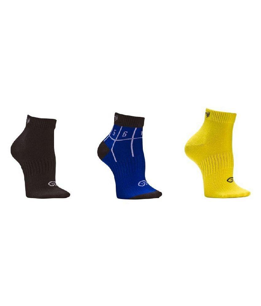 Kalenji Run X3 Junior Running Socks