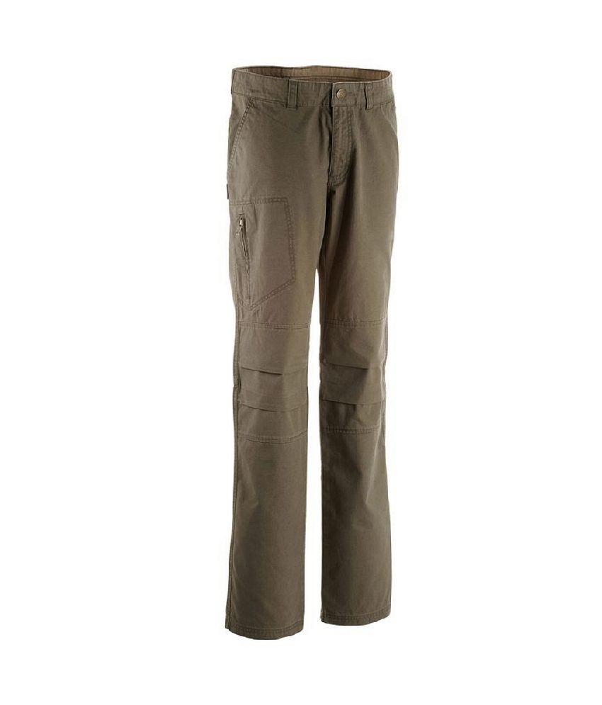 Quechua Arpenaz 100 Men Hiking Trousers