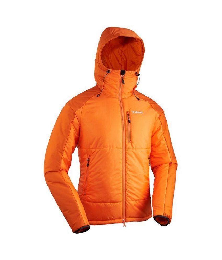 Simond Alpinism Warm Mountaineering Jacket