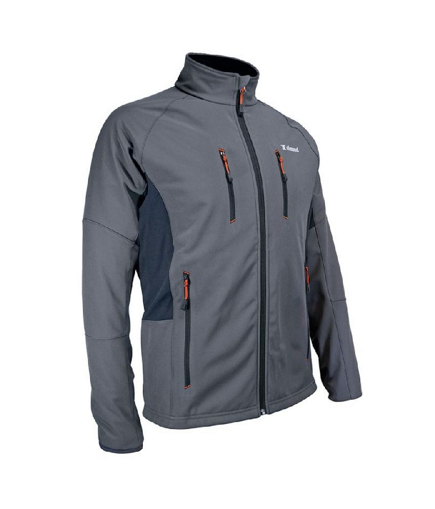 Simond Alpinism Softshell Mountaineering Jacket