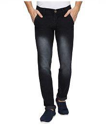 Men Trendy Jeans - Wajbee,Highlander discount offer  image 5
