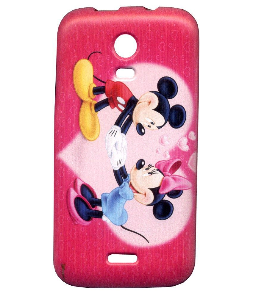 new style 154ff 25429 Micromax Canvas Turbo Mini A200 Printed Covers by Mysha - Printed ...