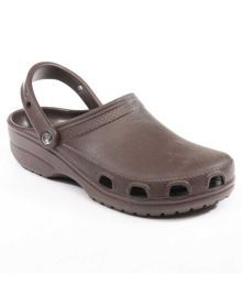 Crocs Brown Clog Shoes