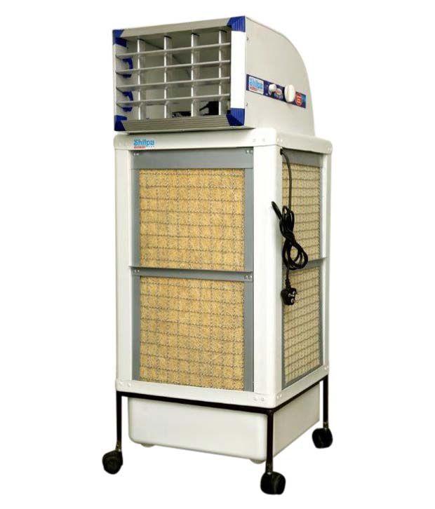Shilpa Coolers 45 Duck-200 New Desert Cooler White